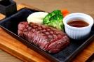 STEAK × WINE 肉バル LIMIT DISH お店のページへ